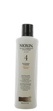 Nioxin Conditioner Fine Hair 4 Noticeably Thinning 10.1 fl oz