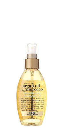 OGX - Argan Oil of Morocco Weightless Healing Dry Oil 4 fl oz