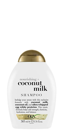 OGX - Coconut Milk Shampoo 13 fl oz