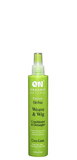 ON Premium Oil-Free Remy Hair Weave and Wig Conditioner Coco Lime