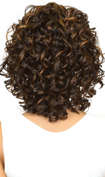 DIANA - LACE FRONT WIG - LW OPRAH
