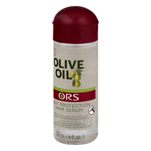 ORS - Olive Oil Heat Protection Hair Serum 6 fl oz
