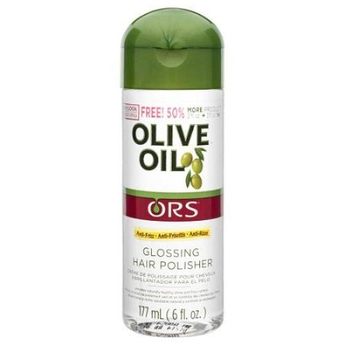 ORS - Olive Oil Glossing Hair Polisher with Pequi Oil 6 fl oz