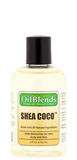 Oil Blends Hair and Body Oils Shea Coco 4 fl oz