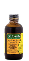 Oil Blends Jamaican Black Castor Oil 4 fl oz