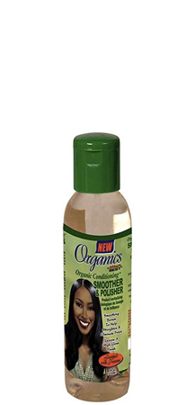 Organics by Africa's Best Organic Conditioning Smoother Serum 6 fl oz