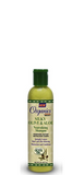 Organics by Africa's Best Silky Olive and Aloe Neutralizing Shampoo 8 fl oz