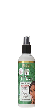 Parnevu - T-Tree Braid Spray 12 fl oz