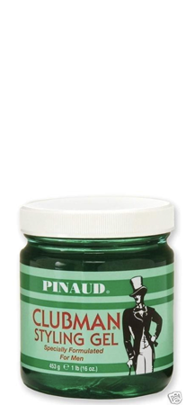 Pinaud Clubman - Styling Gel 16 oz