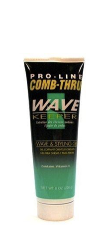 Pro-Line - Comb-Thru Wave Keeper Wave and Styling Gel 8 oz