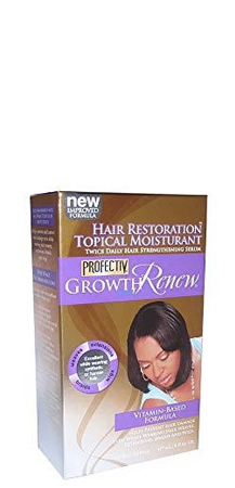 Profectiv Growth Renew Hair Restoration Topical Moisturant 4 fl oz