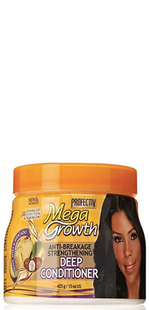 Profectiv Mega Growth Anti-Breakage Strengthener Deep Conditioner 15 oz