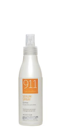Biotop Quinoa Serum Spray 911