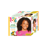 Just for Me - No-Lye Texture Softener Kit Children 1 App