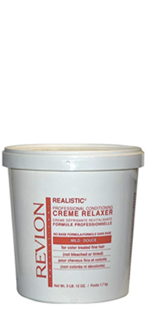 Revlon Professional - Realistic Professional Conditioning Creme Relaxer 60 oz
