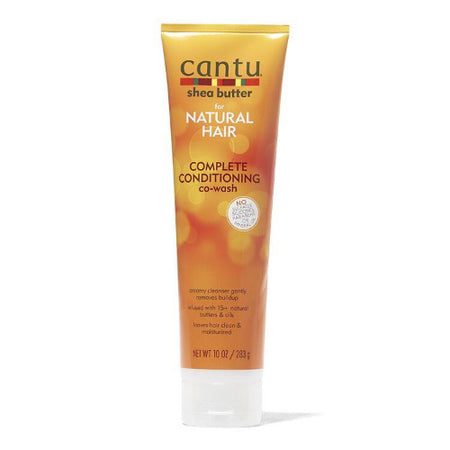 Cantu - Shea Butter Cleansing Cream Shampoo