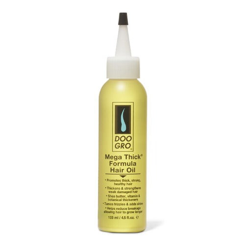 Doo Gro - Mega Thick Formula Hair Oil 4.5 fl oz