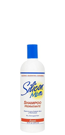 Silicon Mix Shampoo for Dry, Damaged Hair 16 fl oz