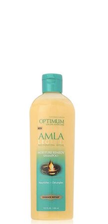 SoftSheen-Carson Optimum - Amla Legend Moisture Remedy Shampoo 13.5 fl oz