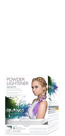 Sparks Powder Lightener