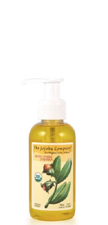 The Jojoba Company 100 Percent Pure Jojoba Pesticide-Free 8.45 fl oz