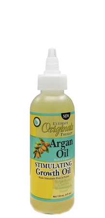 Ultimate Originals Therapy Argan Oil Growth Oil 4 fl oz
