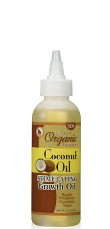 Africa's Best - Kids Organics by Organic No-Lye Relaxer Coarse