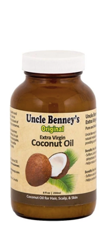 Uncle Benney's Original Coconut Oil