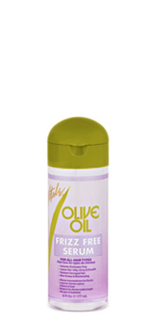 Vitale - Olive Oil Frizz Free Serum