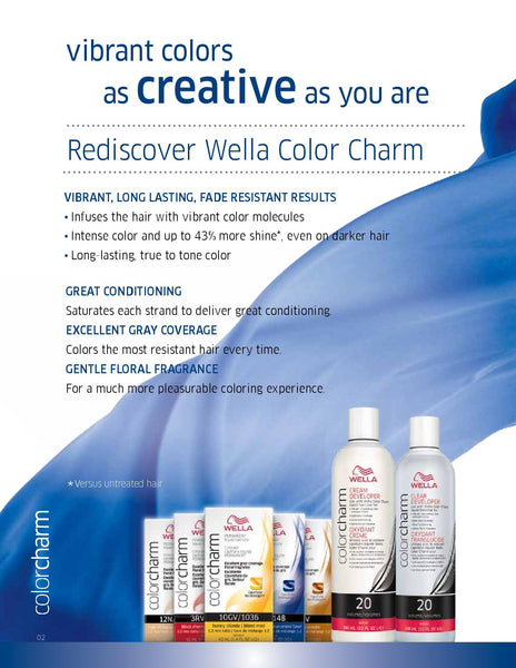 Wella Color Charm