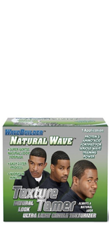WaveBuilder - Natural Wave Texture Tamer