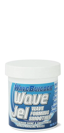 WaveBuilder - Wave Jel Wave Forming Smoother 3 oz