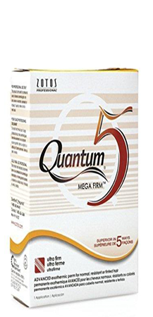 Zotos Professional Quantum - 5 Mega-Firm Perm for Ultra Firm