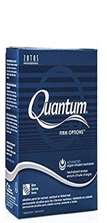 Zotos Professional Quantum - Firm Options Firm Perm