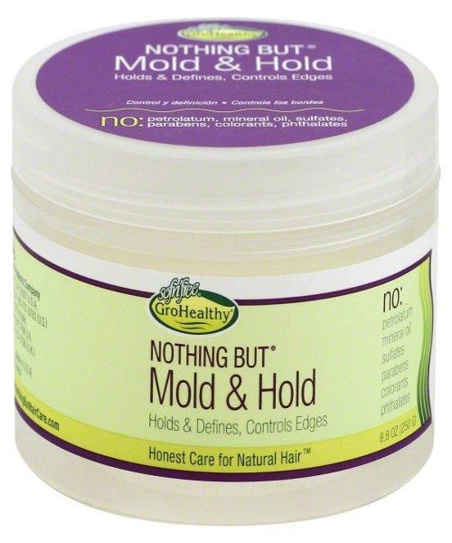 Sofn Free - Nothing But Mold & Hold 8.8 oz
