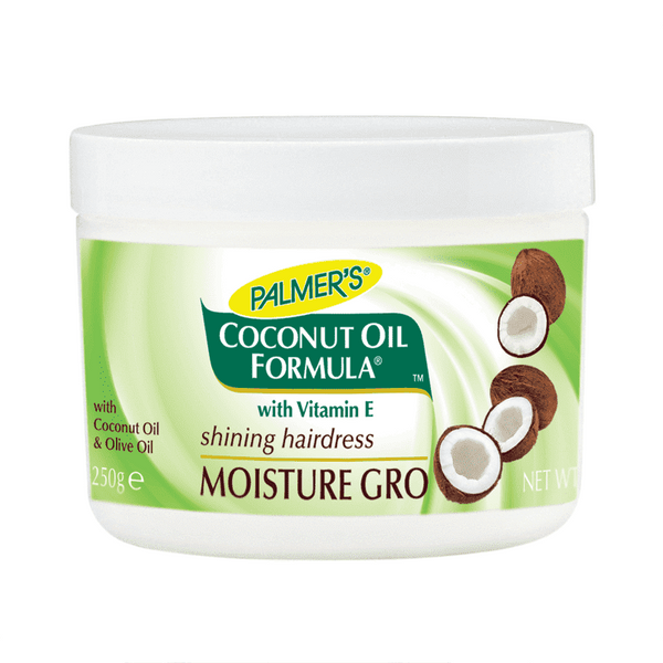 Palmer's - Coconut Oil Formula Shining Hairdress Moisture Gro 11 oz