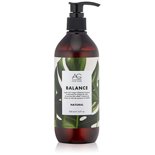 AG Hair - Natural Balance Shampoo