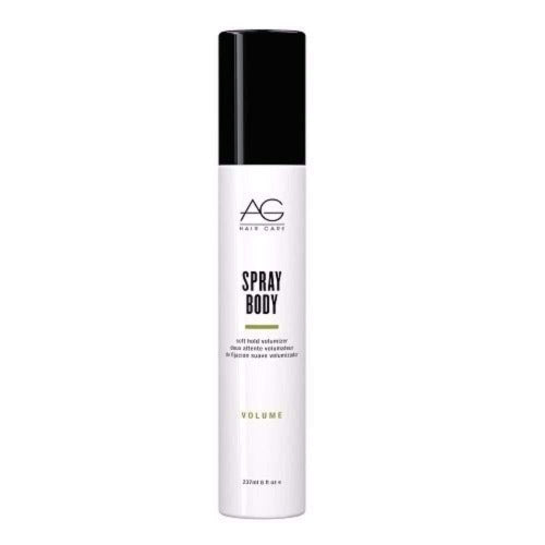 AG Hair - Spray Body Soft Hold Volumizer 8 fl oz