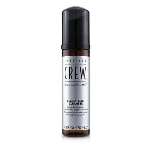 American Crew - Beard Foam Cleanser 2.3 fl oz