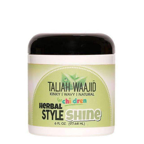 Taliah Waajid - for Children Style and Shine 6 fl oz