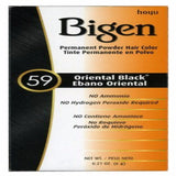 Bigen Permanent Hair Color