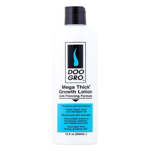 Doo Gro - Mega Thick Growth Lotion Anti-Thinning Formula 12 fl oz