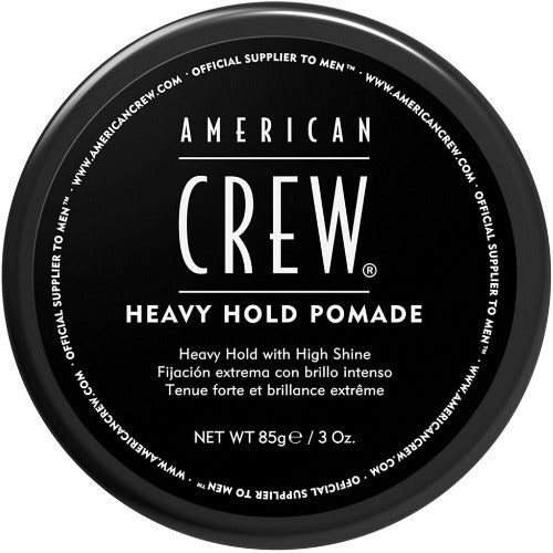 American Crew - Heavy Hold Pomade 3 oz