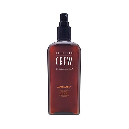 American Crew - Alternator Finishing Spray 3.4 fl oz