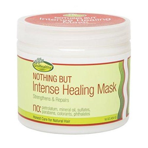 Sofn Free - Nothing But Intense Healing Mask 16 oz