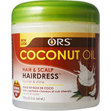ORS - Coconut Oil Hairdress 5.5 oz