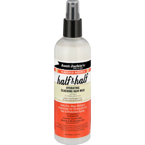 Aunt Jackie's - Hydrating Silkening Hair Milk 12 fl oz