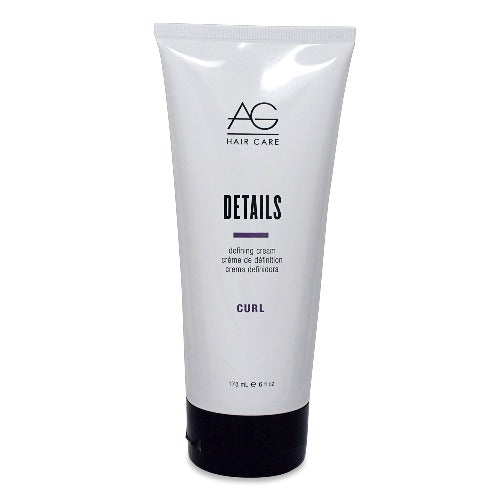 AG Hair - Details Curl Defining Cream 6 fl oz