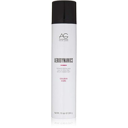 AG Hair - Aerodynamics Lightweight Finishing Spray 10 fl oz