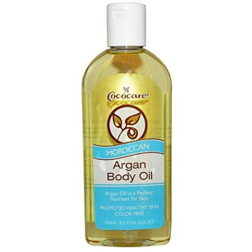Cococare - Moroccan Argan Body Oil 8.5 fl oz